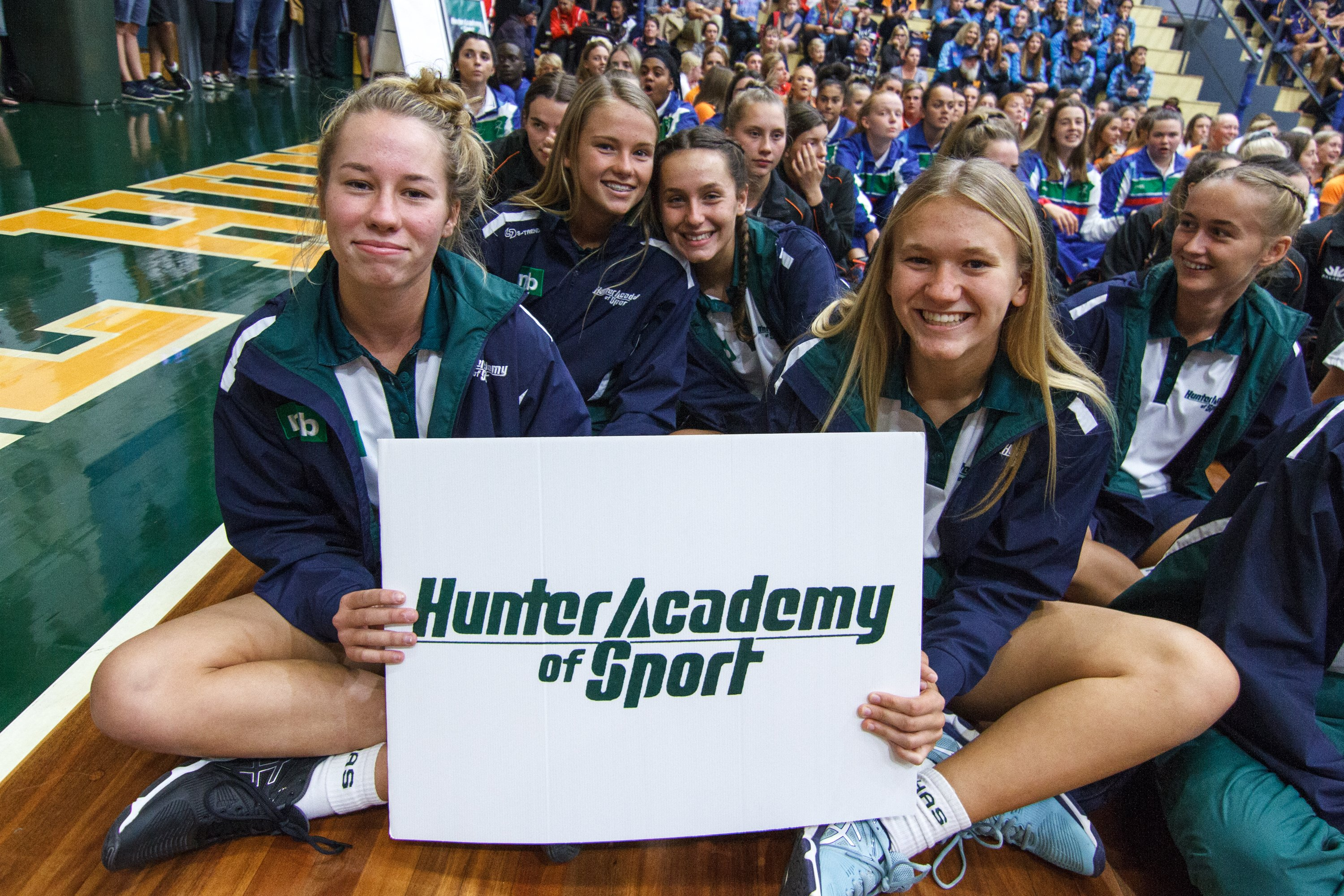 The Hunter Academy of Sport had an impressive weekend of sport over the 27th-29th April, check out their results here!