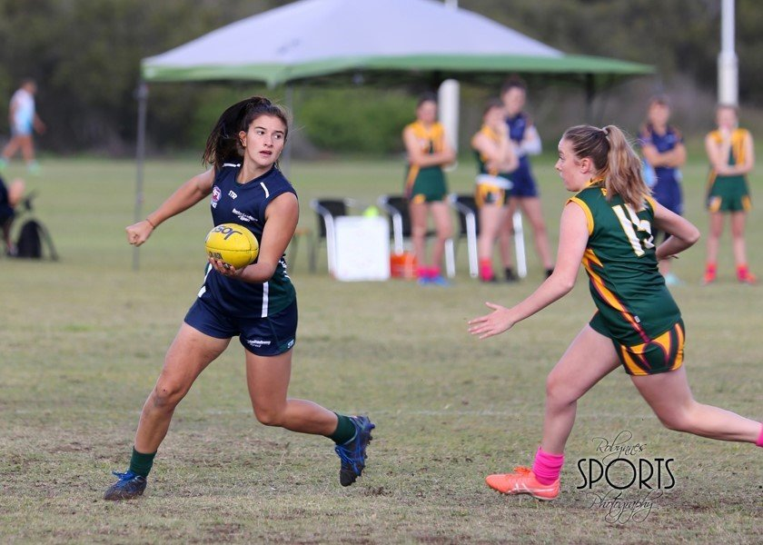 The past few weeks at the Hunter Academy of Sport (HAS) have yet again been eventful, with big news on major selections in state representative teams.