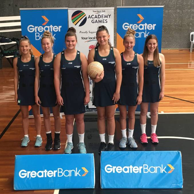 The Hunter Academy of Sport & Greater Bank partner to select one lucky netballer each month for the title of 'Netballer of the Month' to help athletes work towards both financial & sporting goals.