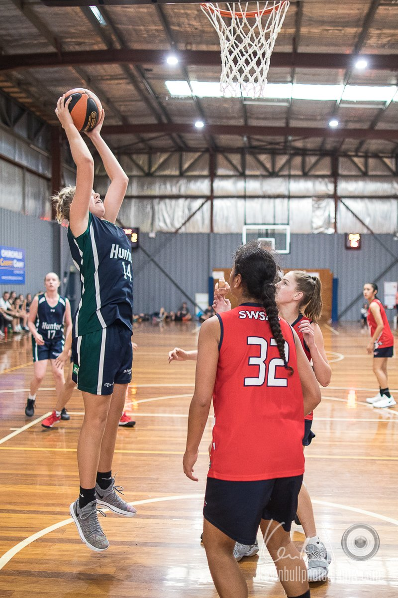 The Hunter Academy of Sport had another big month of successful selections and achievements with many young athletes progressing throughout their athlete development pathway.
