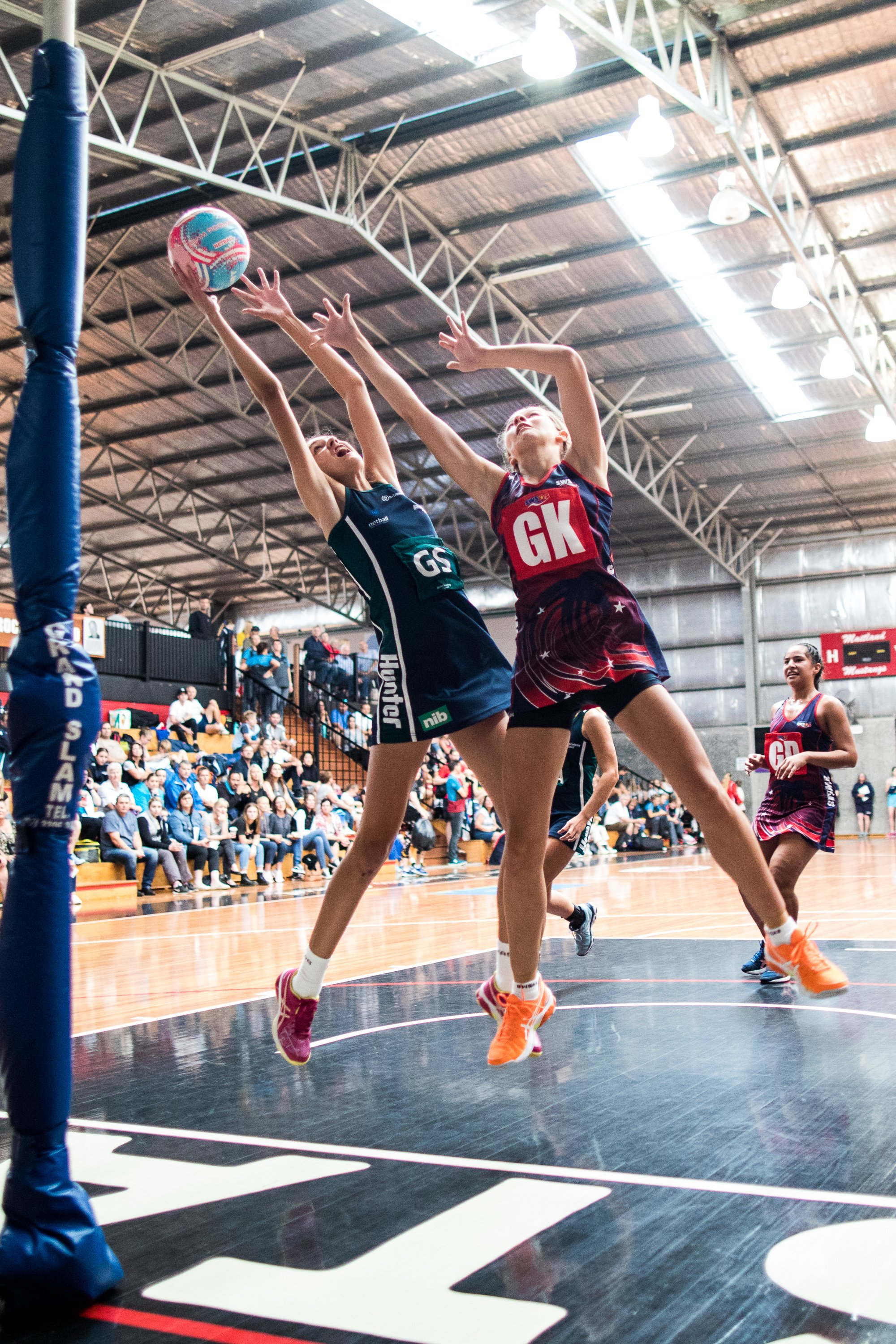 The Hunter Academy of Sport  have confirmed they will be taking over the ownership and management of the only Hunter-based Dooley's Metro League Netball team and will begin operation under a new team name - Hunter Netball.