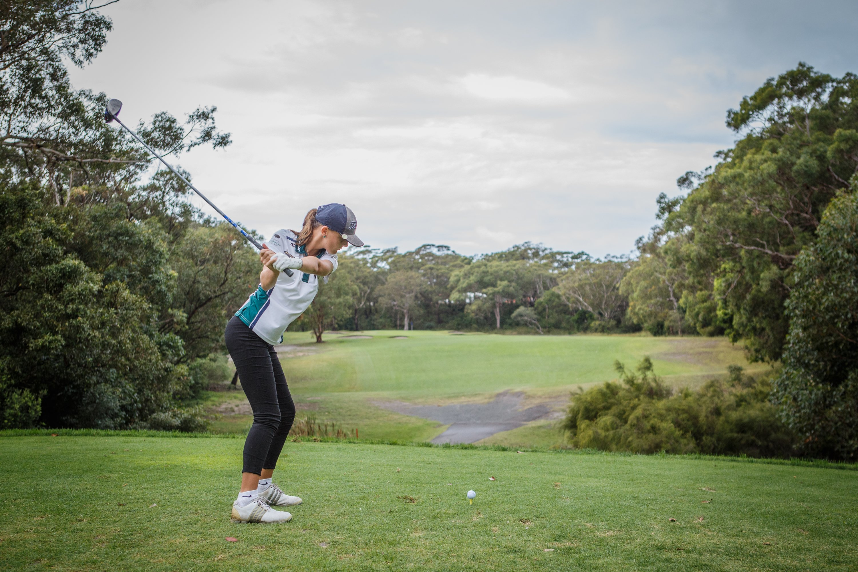 Eight boys and three girls from the Hunter Academy of Sport were among a full field of 128 junior golfers participating in the first Jack Newton Junior Golf Masters for 2019 at the weekend in Wagga Wagga.