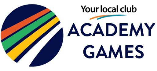 2019 Your Local Club Academy Games