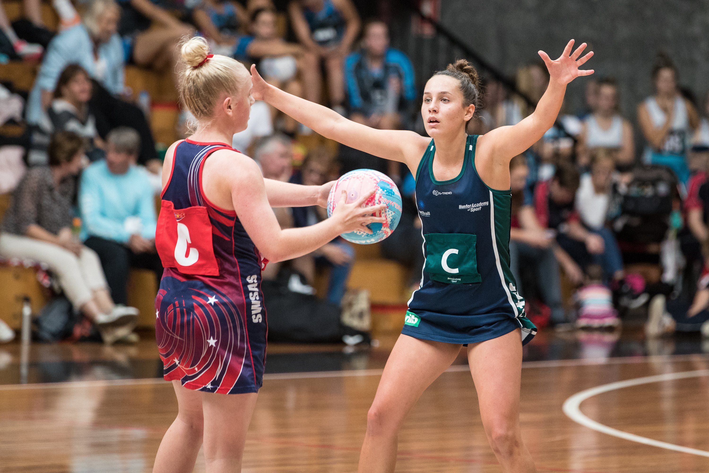 HAS Netballers recognised in emerging squads and golfers shine locally