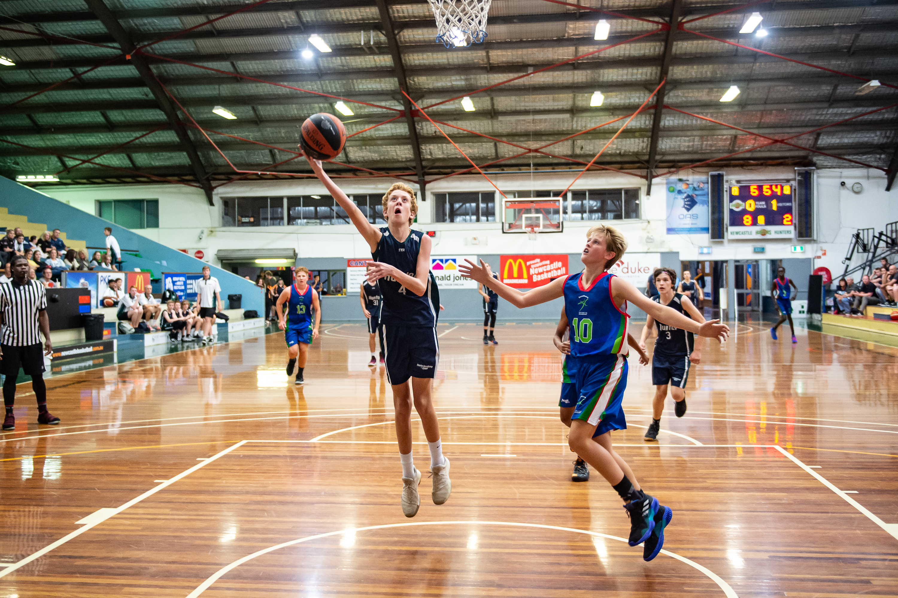 The Hunter Academy of Sport has officially kicked off its 2019/20 season, opening nominations for 7 of their elite development programs for athletes from the Hunter Region.